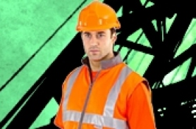 Workwear, from Beeswift Click and Uneek, including footwear, gloves, firstaid, ear protection, polo shirts, sweatshirts and high visibility.